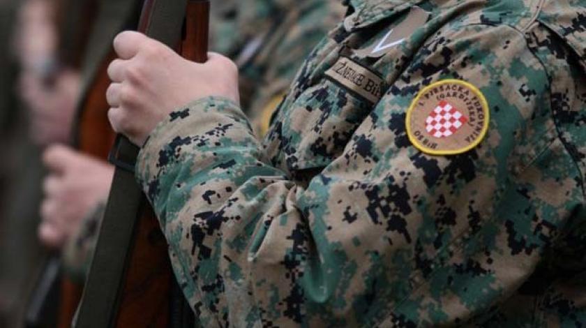 OS BiH- Hrvatska komponenta, STUP NACIONALNOG INTERESA