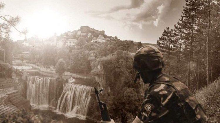 13. rujna 1995. Akcijom Maestral Hrvati oslobodili hrvatski kraljevski grad Jajce (VIDEO)