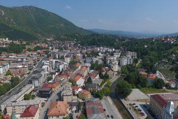 Izborni program HDZ 1990 Travnik – Jača zajednica: GRAD TRAVNIK